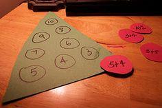 Homeschool ideas for Christmas season