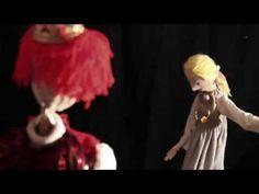 Rumpelstiltskin (Trailer) - YouTube Rumpelstiltskin, Puppet Show, Custard, Disney Characters, Fictional Characters, Pie, Disney Princess, Youtube, Pinkie Pie