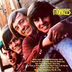I loved the Monkees