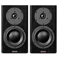 DYNAUDIO FOCUS 110A POWERED MONITOR SPEAKERS - PAIR - BLACK ASH by Dynaudio. $1495.00. The Dynaudio Focus 110A mates a 2 x 50W internal power amplifier with the advanced Dynaudio driver technology to form an ideal loudspeaker for a wide range of high-performance audio/video and music systems. The 110A can be partnered with a stereo pre-amp, or any DAC or source featuring volume control and serves as a perfect speaker to mate to iPod docks as well as music server devices...
