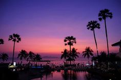 The Beach Club at Pullman Pattaya Hotel G Pattaya Thailand, Beach Club, Bangkok, Celestial, Sunset, Travel, Outdoor, Beautiful, Thailand