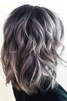 17 Lob Haircut Ideas: Combine Sassiness and Style If you are getting bored with your longer locks, why not try a lob haircut? Lobs are super trendy and sassy! Check out our gallery for inspiration! http://glaminati.com/lob-haircut-ideas/