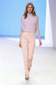 See by Chloé S/S 2013, NY Fashion Week