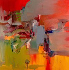 "Saatchi Art Artist Kostya Dolzhenko; Painting, ""PROEHALI SOLD"" #art"
