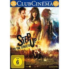 Step Up to the Streets: Amazon.de: Briana Evigan, Robert Hoffman, Will Kemp, Jon Chu: Filme & TV