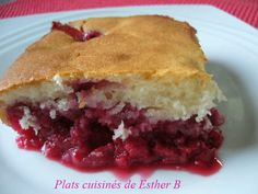 Pudding Recipes, Bread Recipes, Dessert Recipes, Muffins, Esther, Pound Cake, Holiday Baking, Gluten Free Recipes, Sweet Tooth