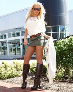 carrie lachance boots - Google Search