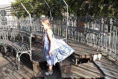 Nei Miei Panni - abito azzurroneve a Scicli