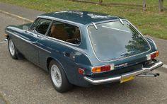 Volvo 1800es1sm