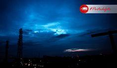 Subuh.  #nature #sky #landscape #photography #portodefoto  =====================  Ingin dokumentasi spesial untuk momen pentingmu? Just call us #defoto smile emotikon  Follow twitter @deFoto3 BBM 751DEC36 WA 08999099838 (Shinta)  _Hadir Mengabadikan Momen Terindah Anda_