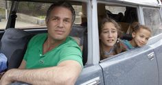 'Infinitely Polar Bear' Trailer Starring Mark Ruffalo -- Mark Ruffalo stars as a father who tries to win back his wife by taking care of their daughters in the 'Infinitely Polar Bear' trailer. -- http://www.movieweb.com/infinitely-polar-bear-trailer