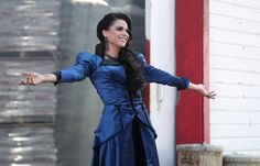 """ONCE UPON A TIME - """"The Other Side"""" (ABC/Jack Rowand) LANA PARRILLA"""