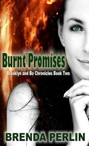 Burnt Promises Brooklyn and Bo Chronicles Book Two US: http://www.amazon.com/dp/B00FPW0JFE UK: http://www.amazon.co.uk/dp/B00FPW0JFE