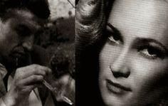 Cesare Pavese e il cinema nel nome della donna amata Costance Dowling. Verrà la morte e avrà i tuoi occhi