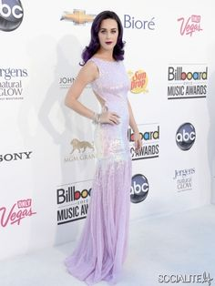 Katy Perry at the Billboard Music Awards