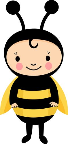 bee cartoon at DuckDuckGo Honey Bee Drawing, Bee Clipart, Bumble Bee Birthday, Construction Paper Crafts, Bee Party, Cute Bee, Bee Design, School Decorations, Bugs And Insects