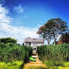 Beach House Bliss #R29BeachHouse