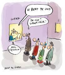 piet en riet zijn te oud Art Drawings, Drawing Art, Funny Cartoons, Weird, Family Guy, Positivity, Lol, Comics, Strips