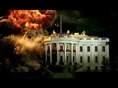 Olympus Has Fallen - Official HD movie trailer (HD) Gerard Butler gets the chance to kick some major terrorist butt. WHOOT!! (in  theaters March 22, 2013