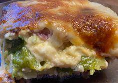 Csőben sült rakott kelbimbó | Monca1971 receptje - Cookpad receptek