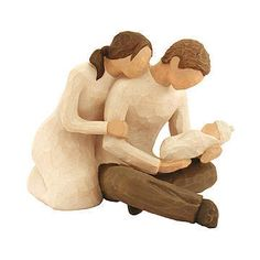 Willow Tree Figurines Couples