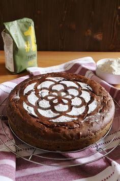 Coccole di dolcezza: Torta di pane della nonna