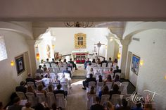 Catholic Ceremony at Sheraton Hacienda del Mar