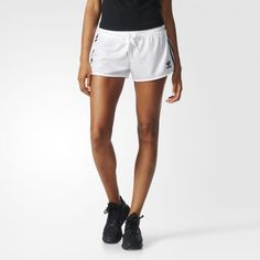 adidas - 3-Stripes Shorts