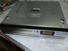 Appunti sul Blog: Godersi la musica con auna KCD-20 radio sottopensi...