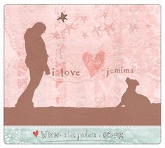 Love Jemima [no.207 of 365]