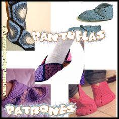 Ideas para el hogar: Pantuflas