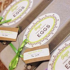 Egg Carton Stickers | Personalized EGG CARTON LABELS! For selling ...