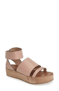 Coconuts by Matisse 'Junior' Ankle Strap Sandal (Women) available at #Nordstrom