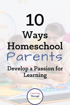 When a parent decides to homeschool, their top goal is usually to develop a passion for learning in their child. If you're ready to get started with homeschooling, check out these 10 ways you can raise a passionate learner. Learning Style Quiz, Life Learning, Always Learning, Learning Tower, Parenting Books, Kids And Parenting, Parenting Tips, Hands On Activities, Toddler Activities