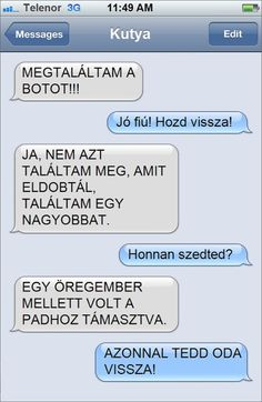 Funny Conversations, Bunker, Pranks, Cringe, Cute Dogs, Haha, Funny Pictures, Jokes, Messages