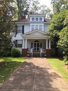 1000 Images About Washington Georgia Historic Homes On