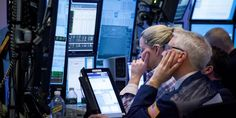 Are Traders Creating a Bizarre New Feedback Loop... Feedback Loop... Feedback Loop? Money managers' growing use of insurance against sharp market moves is keeping volatility near historic lows, according to one theory