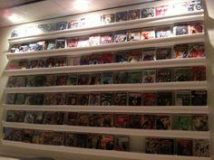 Comic Book Room - Imgur: Rain Gutters