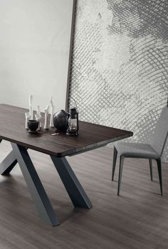 Bonaldo AX Dining Table by Gino Carollo - Chaplins | Table ...
