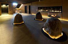 2014 Australian Interior Design Awards winners announced gallery - Vogue Living Loft Interior, Interior Design Awards, Interior Lighting, Lighting Design, Interior Architecture, Industrial Lighting, Industrial Closet, Industrial Bookshelf, Futuristic Interior