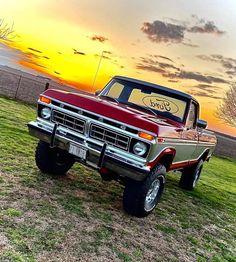 79 Ford Truck, Old Ford Trucks, Old Pickup Trucks, 4x4 Trucks, Ford Diesel, Classic Ford Trucks, Lifted Ford Trucks, Ford Motor Company, Dream Cars