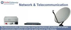 For all Kind of Telecommunication Cables and Equipments - Delhi - free classified ads