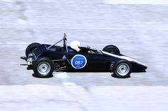Lotus 61 Formule Ford #61MxF3 - 1969
