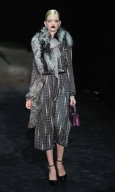 { Gucci } - Fall perfection