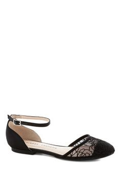 By Any Other Name Flat, #ModCloth $60