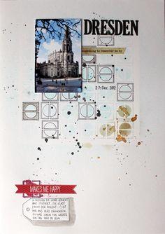dresden - Scrapbook.com scrapmanufaktur.  Love her journaling tag at the bottom left corner. . .