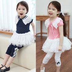 Aliexpress.com : Buy 2014 summer lace collar girls clothing baby child yarn one piece dress qz 0379 on Kids Fashion Clothing - Worldwide Who...