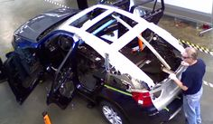 Clemson Students Create 3D Printed Prototype for BMW http://3dprint.com/70896/bmw-3d-print-clemson/