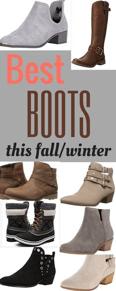 Best Boots For Women