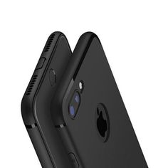 Super Slim Soft Silicone Case Precise cutouts for all buttons and ports Compatible with iPhone 5,5s,5SE,6,6s,6plus,7,7plus